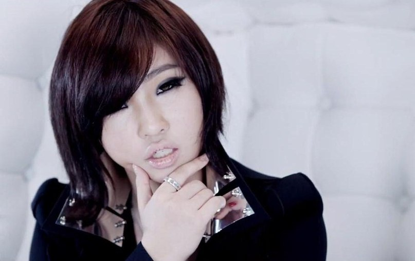 I AM THE BEST 2NE1