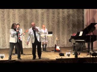 ВИА Алые Маки - легендарная группа - ВИА & Алые Маки